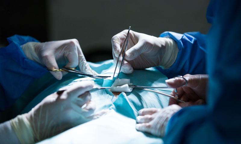 Proses Operasi Plastik